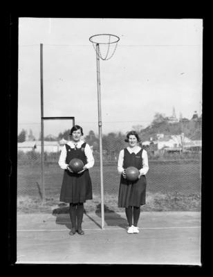 Nelson College for Girls, Basketball