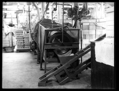 Kirkpatricks & Co. Ltd, machinery
