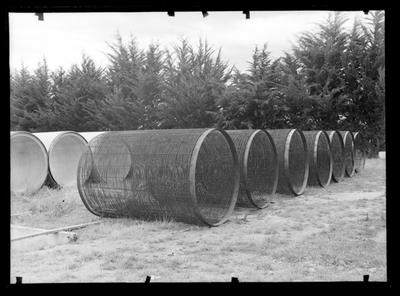 Hume Concrete Pipe Co.