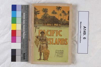 Stewart's handbook of the Pacific Islands : a reliable guide to all the inhabited islands of the Pacific Ocean ... for traders, tourist and settlers