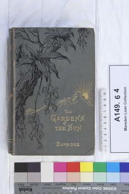 The gardens of the sun