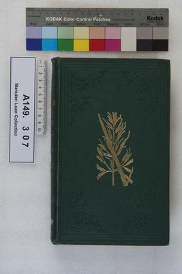 The grasses of Great Britain / illustrated by John E Sowerby; described on their natural history and uses by Charles Johnson