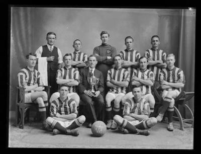 Thistle A.F.C. 1926