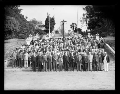 Bakers' Conference, large group