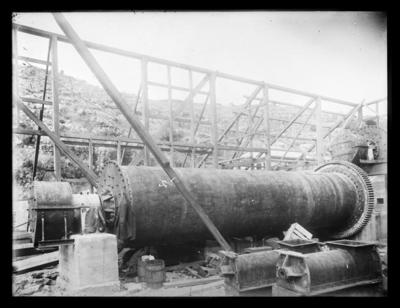 Tarakohe Cement Works, rebuilding and extensions