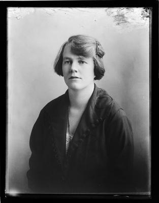 Rutherford, Lady