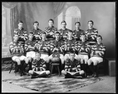 Nelson College Football Club, 2nd Class