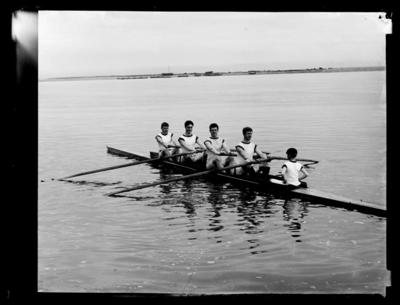 Nelson Rowing Club