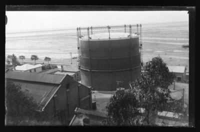 Nelson Gas Works