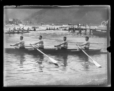 Rowing Championships, Picton 1938-39