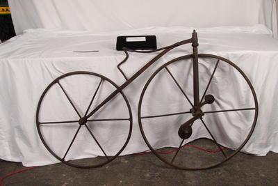Bicycle, Velocipede