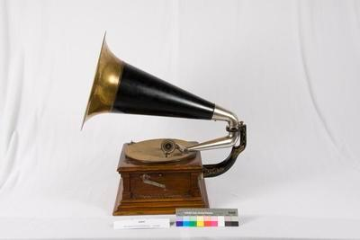 Phonograph; A1847.1