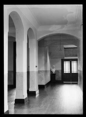 Nelson College for Girls, Interior