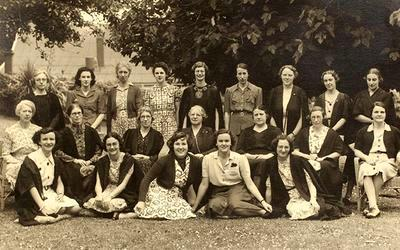 Nelson College for Girls staff