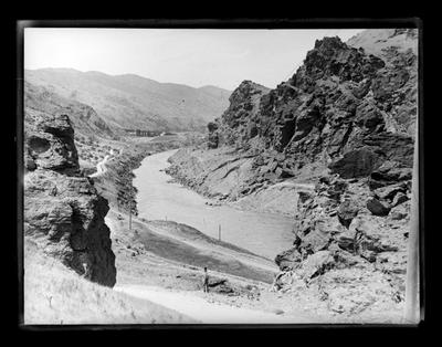 Cromwell Gorge, Queenstown