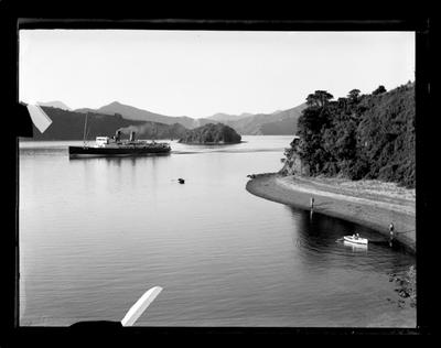 Unnamed gp 6, Picton