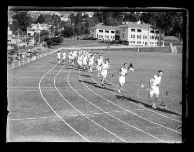 Nelson College sports, 1937