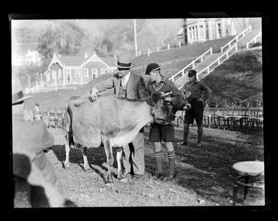Nelson College, Agricultural Class