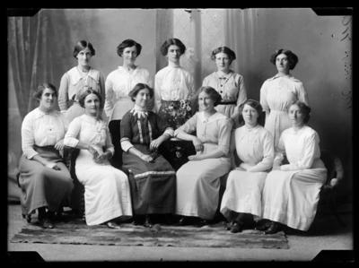 Nelson College Maids