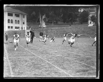 Nelson College Sports, 1934