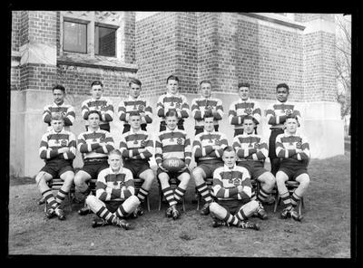 Nelson College, 1st XV