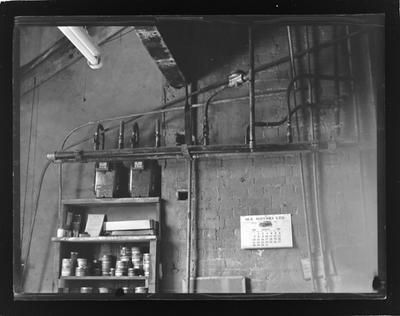 Unnamed building interior, Nelson