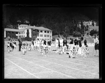 Nelson College, Sports 1945