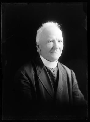 Bensfield, Father