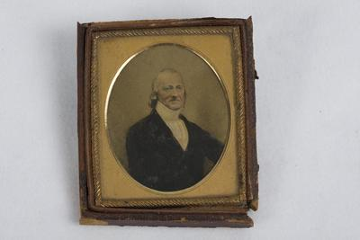 [Painting of an unknown man]