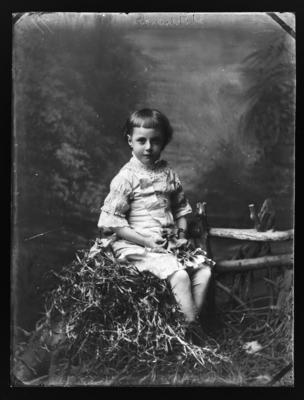 Stephenson, girl, eldest