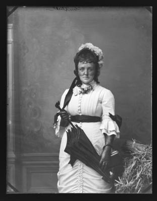 Campbell, Mrs