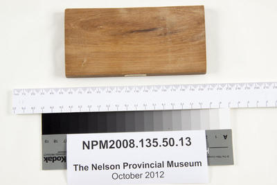 Timber sample