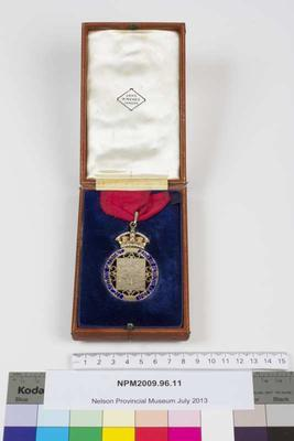 Badge, Order of Companions of Honour