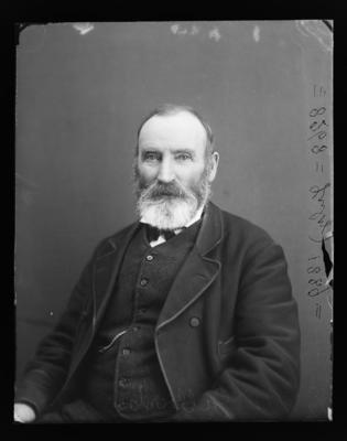 Gilbertson, Mr Senr