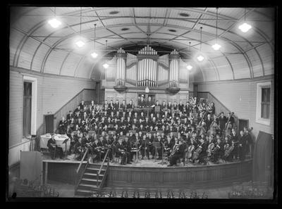 Nelson College Orchestra