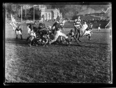 Nelson College Rugby Tournament, 1936