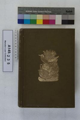 A history of British birds. Vol. 4