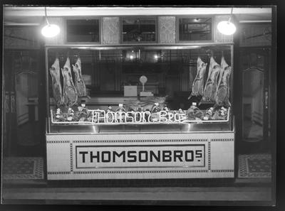 Thompson Bros. Butchery Ltd.