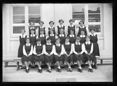 Nelson College for Girls, gp 21 4C1
