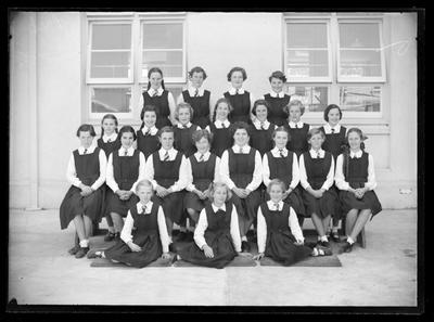 Nelson College for Girls, gp 22 Preparatory