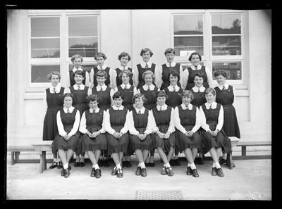 Nelson College for Girls, Class 4 C2