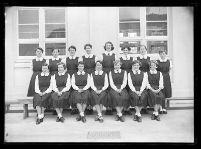 Nelson College for Girls, gp 15 Class 5 CH
