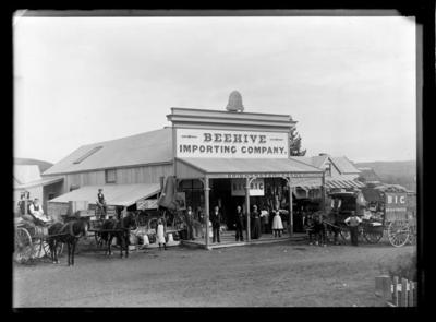 Beehive Importing Company, Brightwater