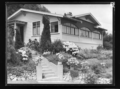 Price-Bowden, house