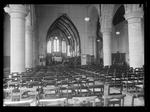 Nelson Cathedral, interior
