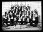 St Mary's Girls Orphanage, Nelson