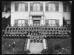 Nelson College, Rutherford House 1937