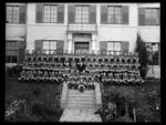 Nelson College, Rutherford House 1939