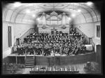 Nelson College Orchestra, 1949
