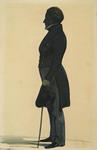 [Silhouette of man I]